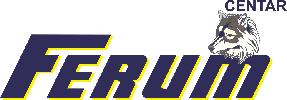 Ferum d.o.o. Prijedor Logo